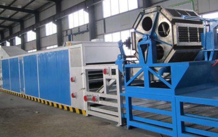 Auto-Pulp Molding Machines