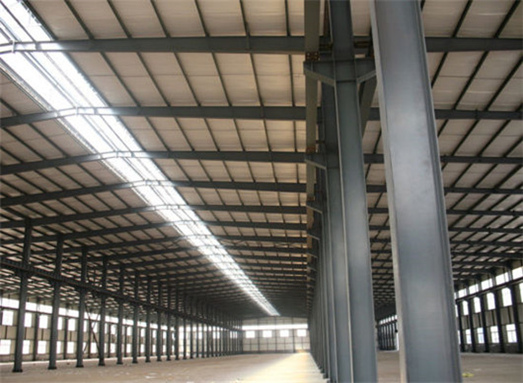 good light steel structure
