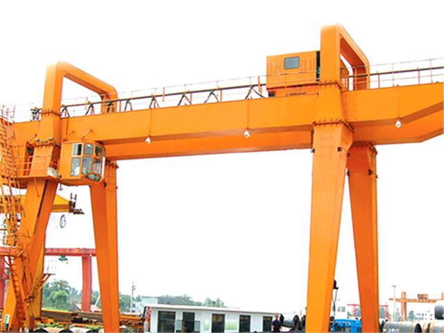 100 ton gantry crane price