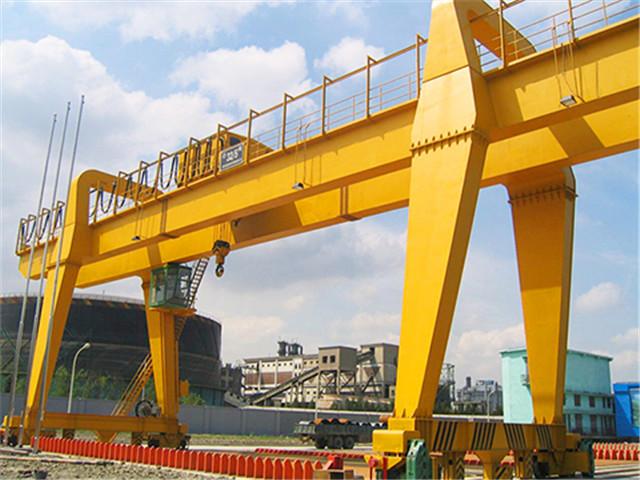 100 ton gantry crane